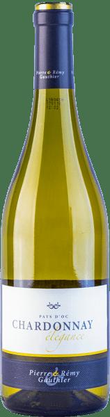 Chardonnay elegance