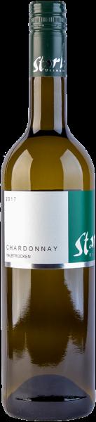 Chardonnay halbtrocken
