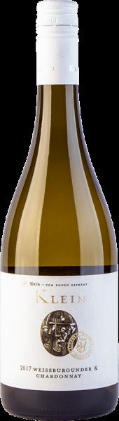 Weissburgunder Chardonnay