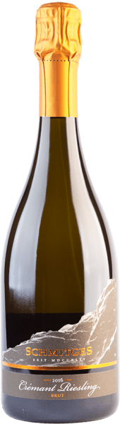 Riesling Crémant brut