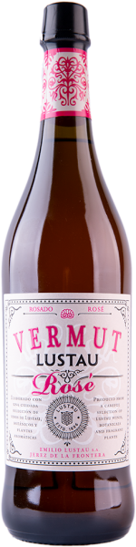 Vermut Rosé