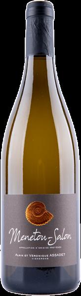 Sauvignon Blanc Menetou-Salon