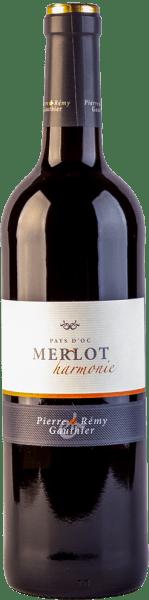 Merlot harmonie