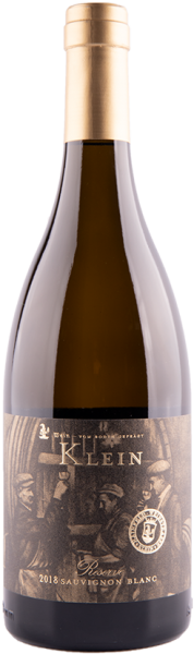 Sauvignon Blanc Reserve