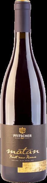 Pinot Nero Riserva Matan