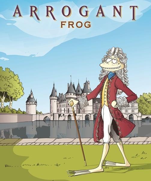 Frog_Schloss_Illu
