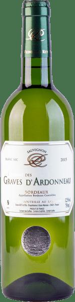 Sauvignon Blanc Bordeaux