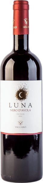 Nero d'Avola Luna