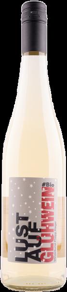 Glühwein Weiß