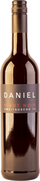 Pinot Noir Signature - Weingut Daniel