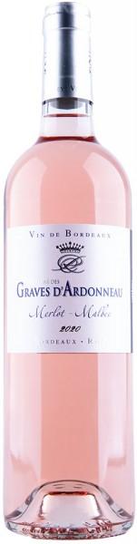 Rosé Merlot-Malbec