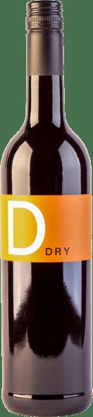 D Dry Rot