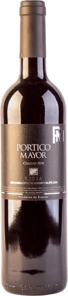 Rioja Crianza